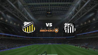 Photo of Live Streaming  Novorizontino vs Santos 24 April 2021