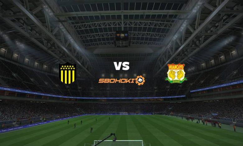 Live Streaming Pearol vs Sport Huancayo 23 April 2021 1