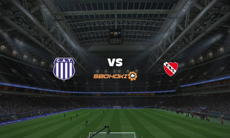 Live Streaming Talleres (Crdoba) vs Independiente 3 April 2021 1
