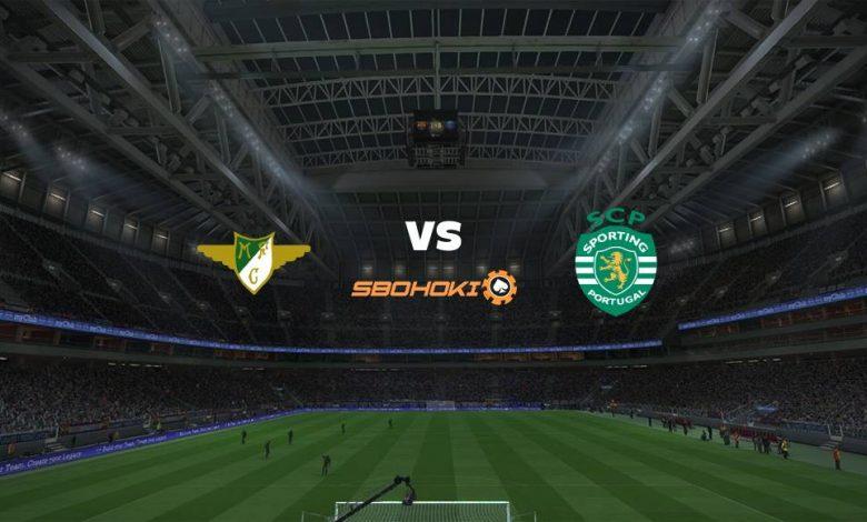 Live Streaming Moreirense vs Sporting CP 5 April 2021 1