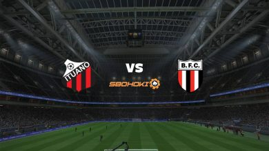 Photo of Live Streaming  Ituano vs Botafogo SP 15 April 2021