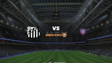 Photo of Live Streaming  Santos vs San Lorenzo 14 April 2021