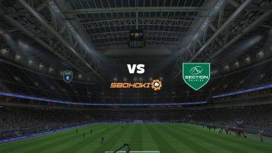 Photo of Live Streaming  Sochaux vs Pau 17 April 2021