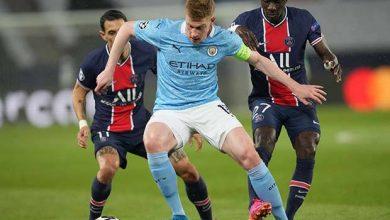 Photo of Hancurkan PSG, Manchester City Catat Banyak Rekor