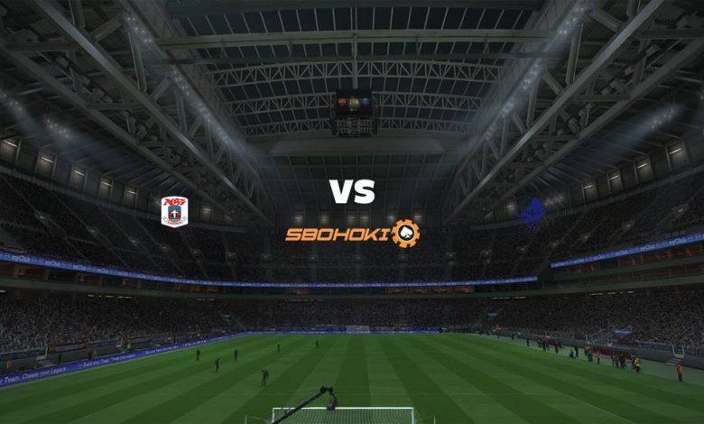 Live Streaming  AGF vs Randers FC 8 April 2021 1