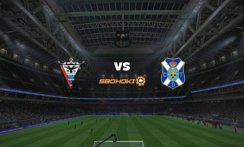 Live Streaming Mirands vs Tenerife 21 April 2021 1