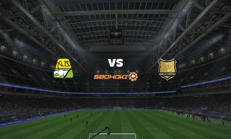 Live Streaming Bucaramanga vs Rionegro guilas 18 April 2021 1