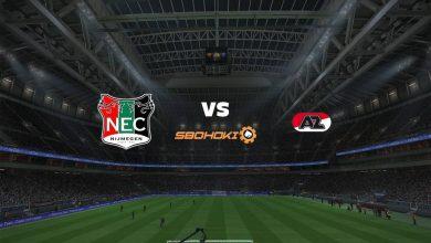 Photo of Live Streaming  NEC Nijmegen vs Jong AZ 16 April 2021