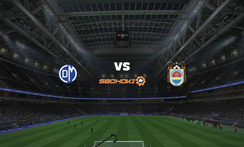 Live Streaming Deportivo Municipal vs Deportivo Binacional 23 April 2021 1