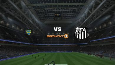 Photo of Live Streaming  Boca Juniors vs Santos 28 April 2021
