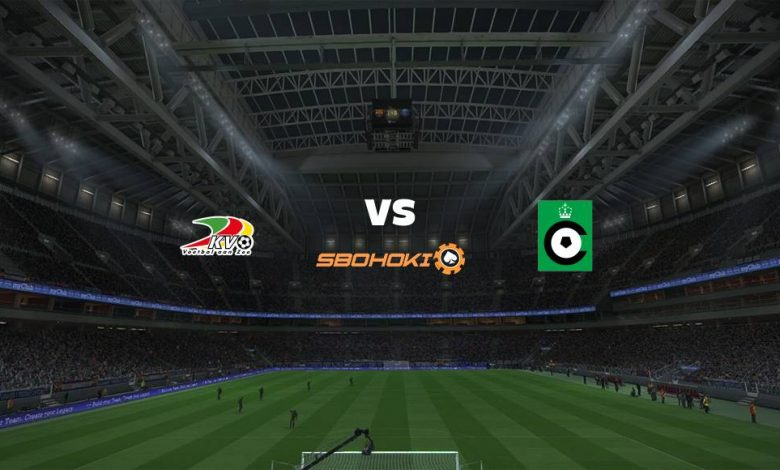 Live Streaming KV Oostende vs Cercle Brugge KSV 15 April 2021 1