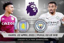 Photo of Prediksi Premier League Aston Villa vs Manchester City