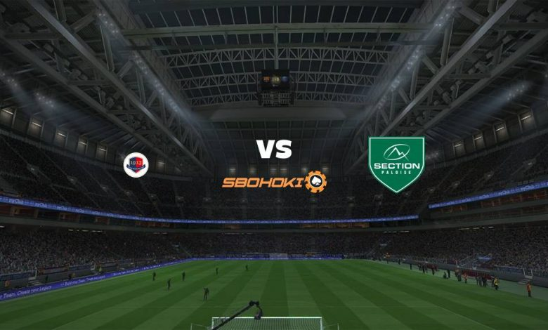 Live Streaming Caen vs Pau 3 April 2021 1