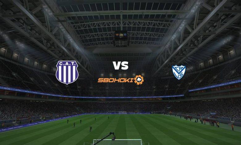 Live Streaming Talleres (Crdoba) vs Vlez Sarsfield 7 April 2021 1
