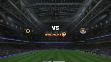 Photo of Live Streaming  Wolverhampton Wanderers vs West Ham United 5 April 2021