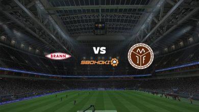 Photo of Live Streaming  SK Brann vs Mjondalen IF (PPD) 18 April 2021