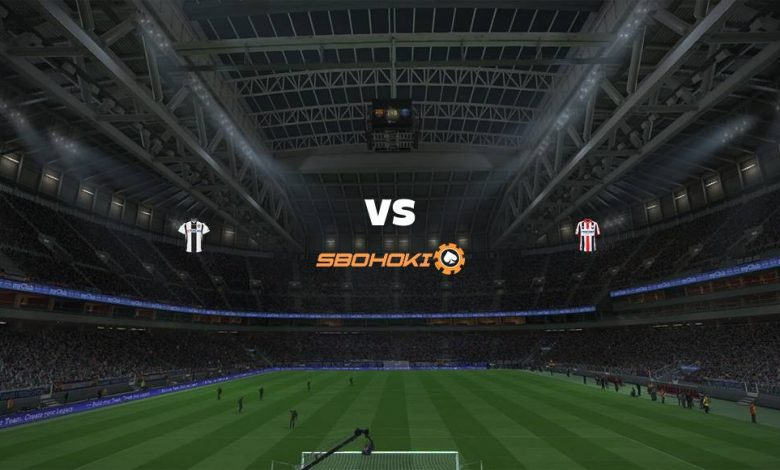 Live Streaming Heracles Almelo vs Willem II 10 April 2021 1