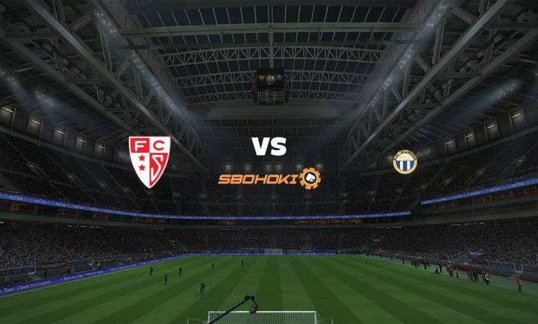 Live Streaming FC Sion vs FC Zrich 17 April 2021 1