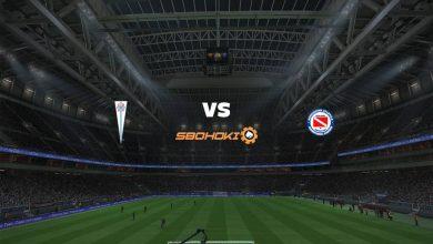 Photo of Live Streaming  Universidad Católica vs Argentinos Juniors 29 April 2021