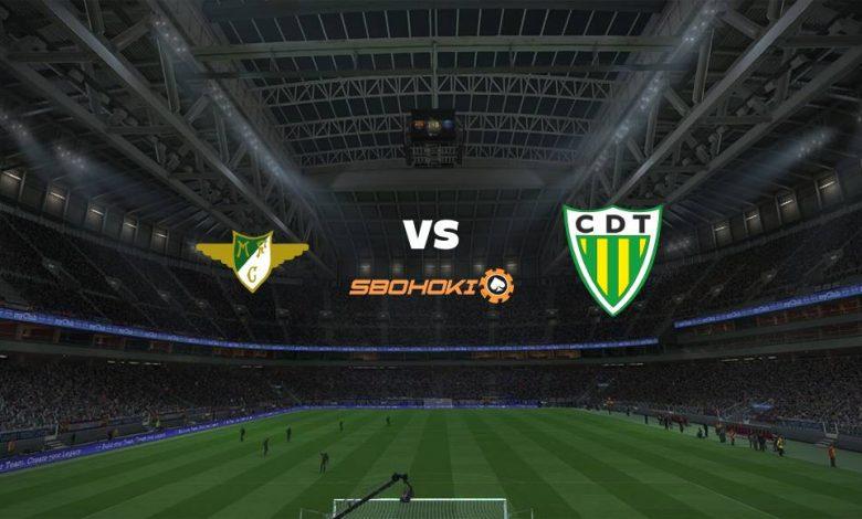 Live Streaming Moreirense vs Tondela 17 April 2021 1
