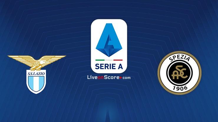 Prediksi Serie A: Lazio vs Spezia 1