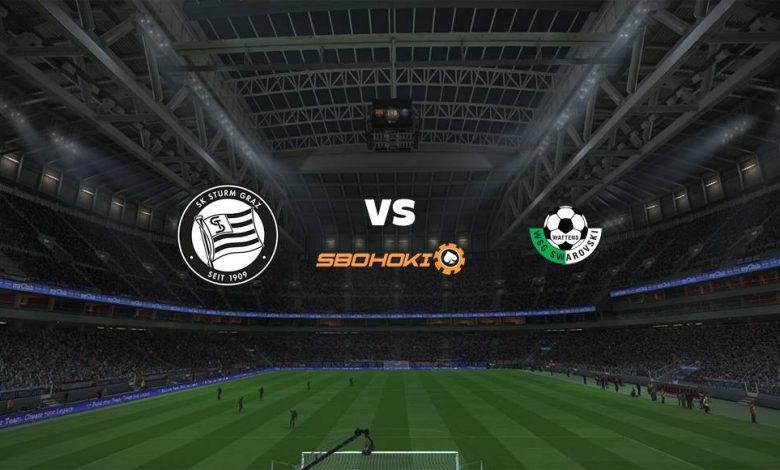 Live Streaming SK Sturm Graz vs WSG Swarovski Tirol 11 April 2021 1