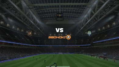 Photo of Live Streaming  Los Angeles FC vs Seattle Sounders FC 24 April 2021