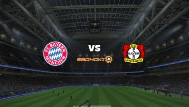 Photo of Live Streaming  Bayern Munich vs Bayer Leverkusen 20 April 2021