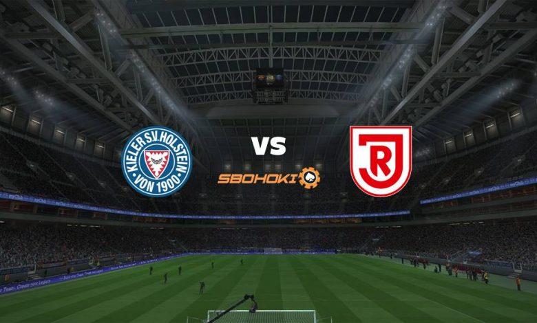Live Streaming  Holstein Kiel vs SSV Jahn Regensburg 10 April 2021 1