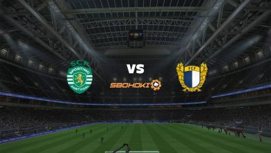 Photo of Live Streaming  Sporting CP vs FC Famalicao 11 April 2021