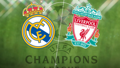 Photo of Nonton Live Streaming Real Madrid vs Liverpool Malam Nanti Lewat Link Berikut