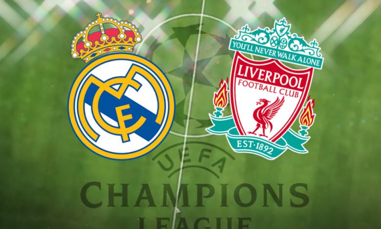 Nonton Live Streaming Real Madrid vs Liverpool Malam Nanti Lewat Link Berikut 1
