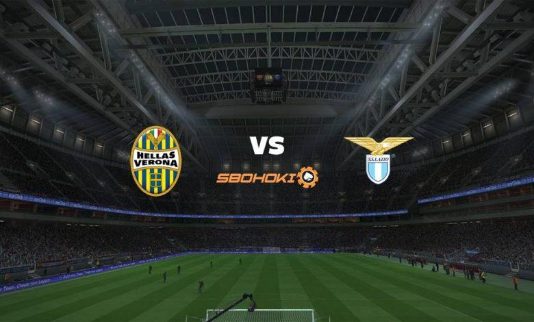 Live Streaming Hellas Verona vs Lazio 11 April 2021 1