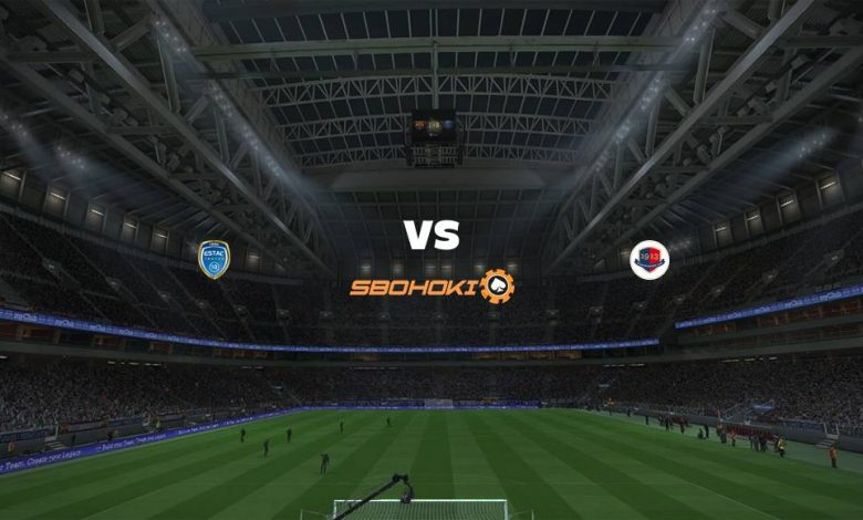 Live Streaming Troyes vs Caen 17 April 2021 1