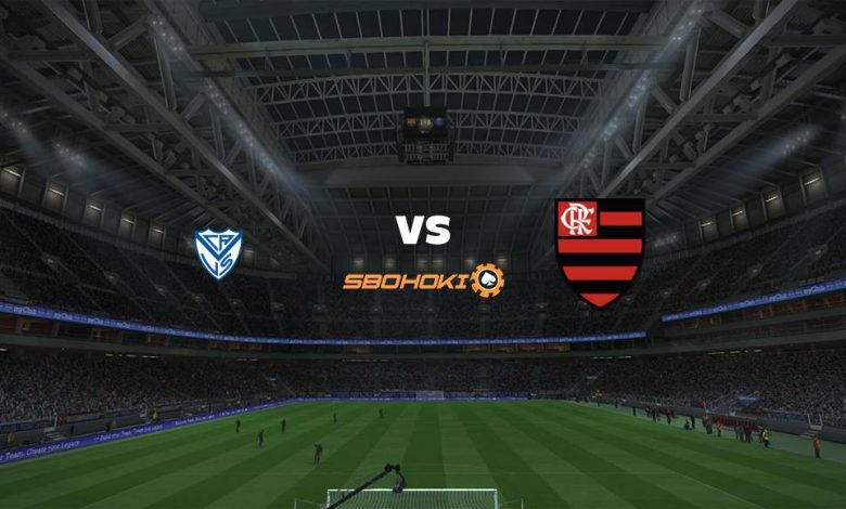 Live Streaming Vlez Sarsfield vs Flamengo 21 April 2021 1