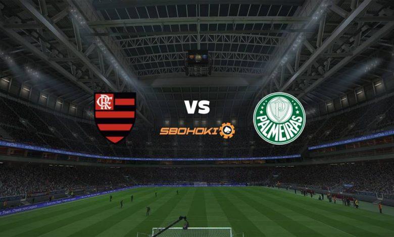 Live Streaming Flamengo vs Palmeiras 11 April 2021 1