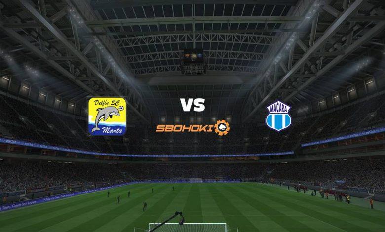 Live Streaming Delfn vs Macar 14 April 2021 1