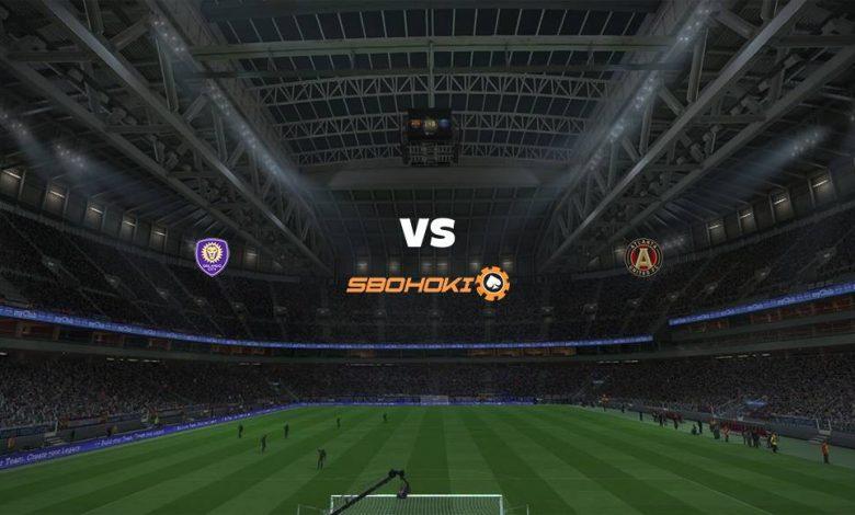 Live Streaming Orlando City SC vs Atlanta United FC 17 April 2021 1