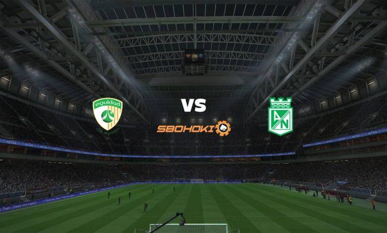 Live Streaming La Equidad vs Atltico Nacional 26 April 2021 1