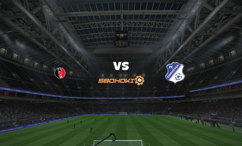 Live Streaming Helmond Sport vs FC Eindhoven 23 April 2021 1