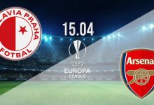 Photo of Prediksi Liga Eropa Slavia Praha vs Arsenal 16 April 2021
