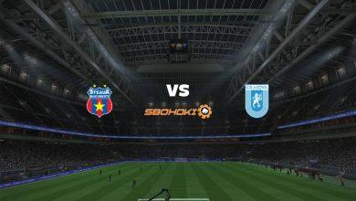 Photo of Live Streaming  FCSB vs Universitatea Craiova 4 April 2021