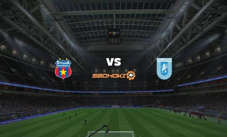 Live Streaming  FCSB vs Universitatea Craiova 4 April 2021 1