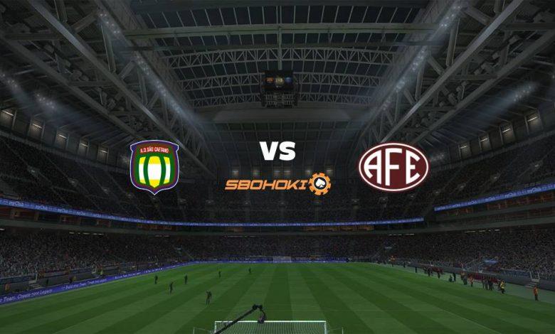 Live Streaming So Caetano vs Ferroviria 25 April 2021 1