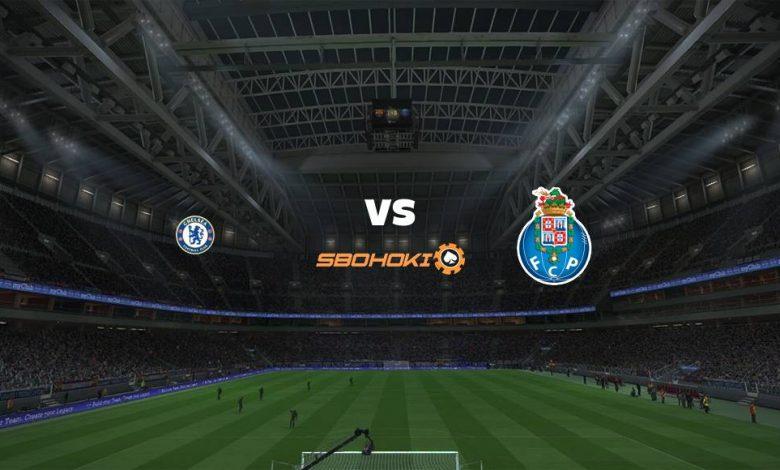 Live Streaming Chelsea vs FC Porto 13 April 2021 1