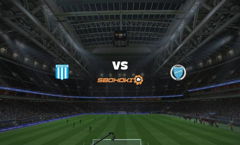 Live Streaming Racing Club vs Godoy Cruz Antonio Tomba 5 April 2021 1