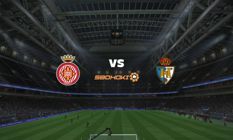 Live Streaming Girona vs Ponferradina 3 April 2021 1
