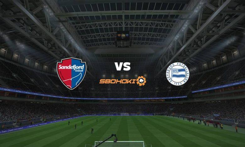 Live Streaming Sandefjord vs Sarpsborg FK (PPD) 18 April 2021 1