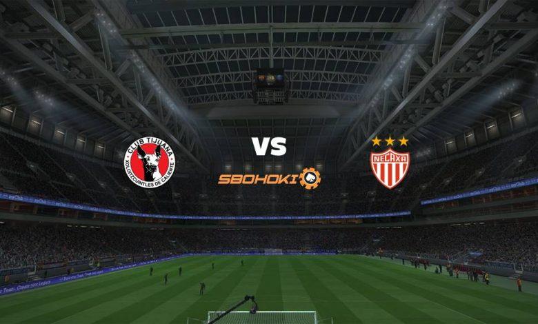 Live Streaming Tijuana vs Necaxa 24 April 2021 1