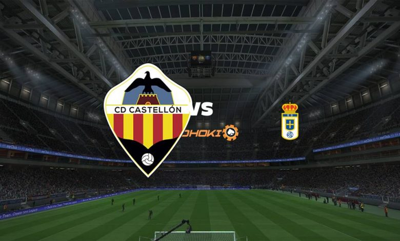 Live Streaming Castelln vs Real Oviedo 3 April 2021 1